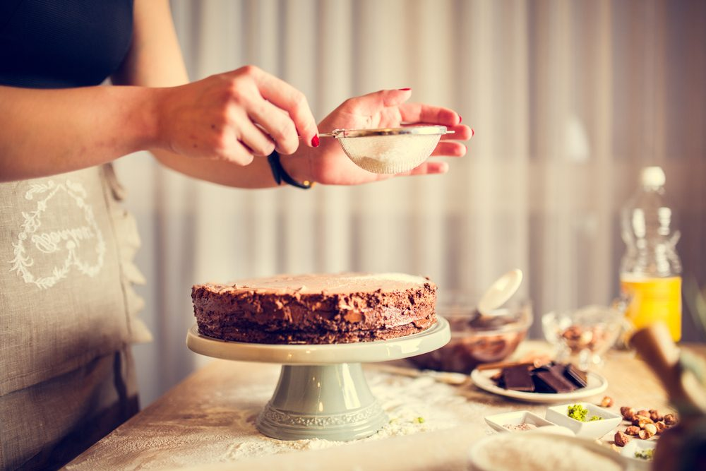 Ingredienti, tempi e cotture: gli errori da non fare per preparare una torta perfetta
