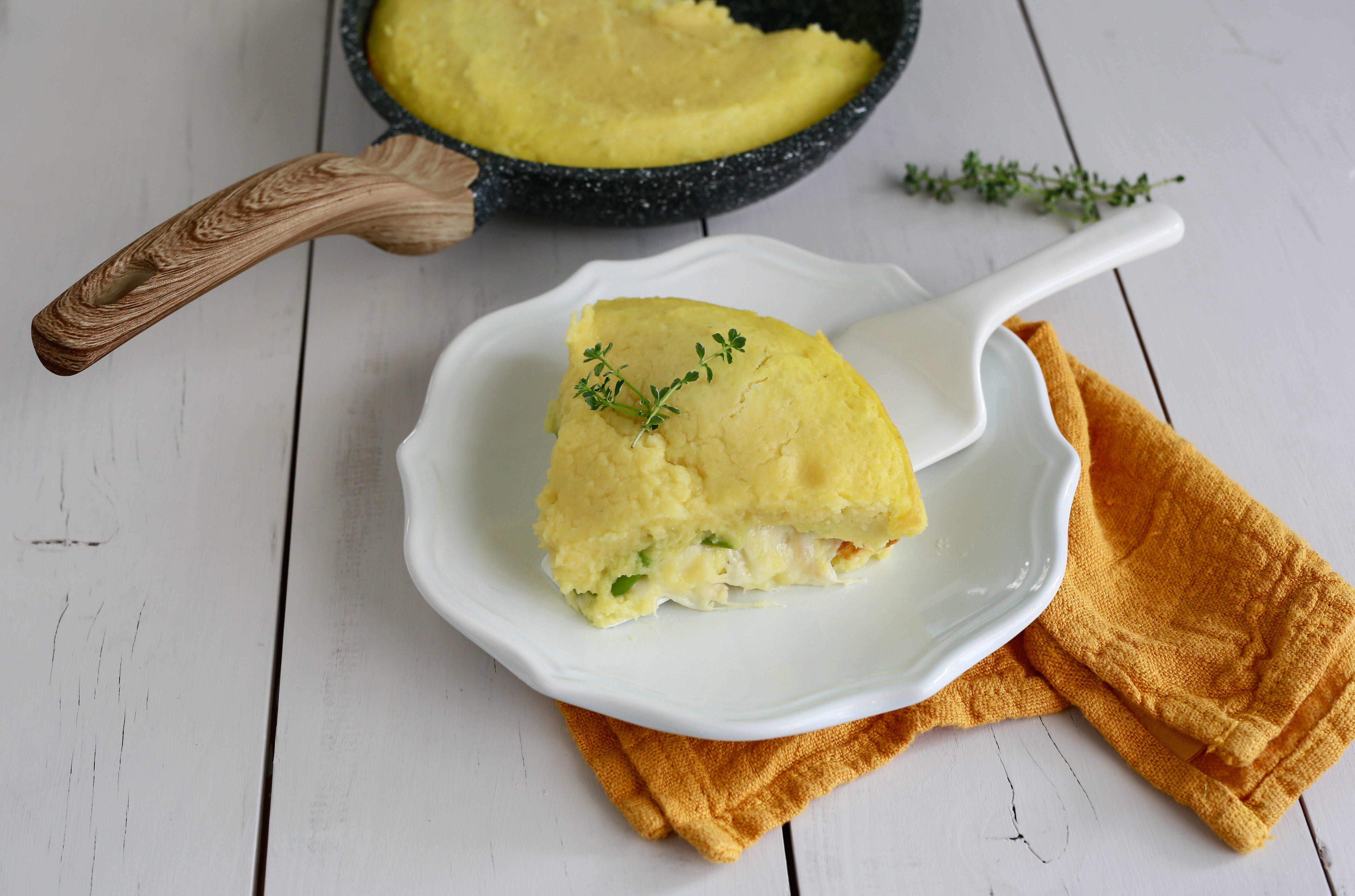 Gateau in padella: la ricetta del piatto furbo e goloso