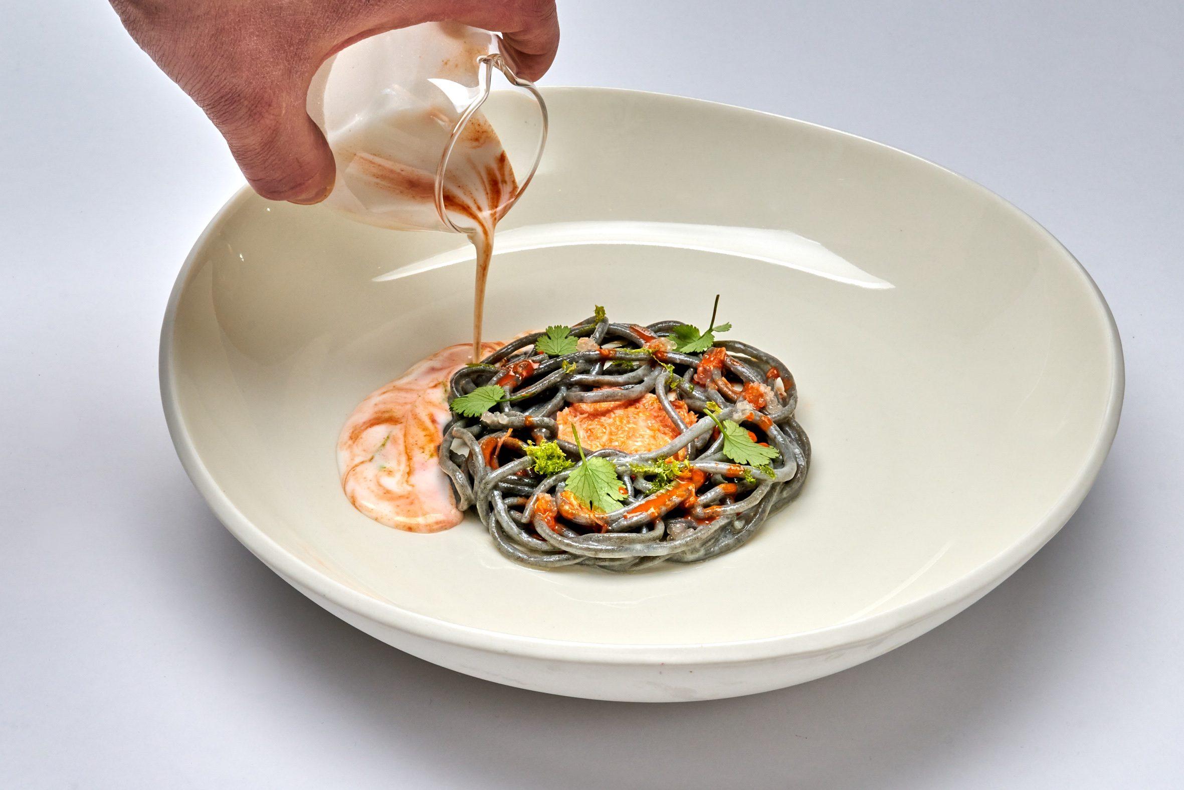 george-restaurant-domenico-candela