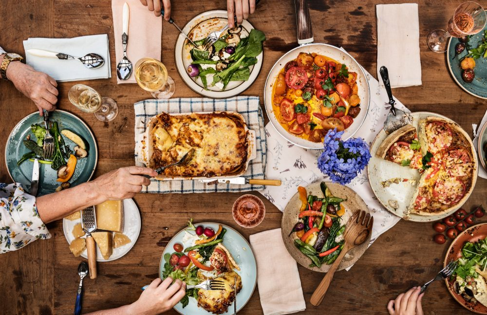 Il menu della festa della mamma: dagli antipasti ai contorni, 15 idee golose e semplici