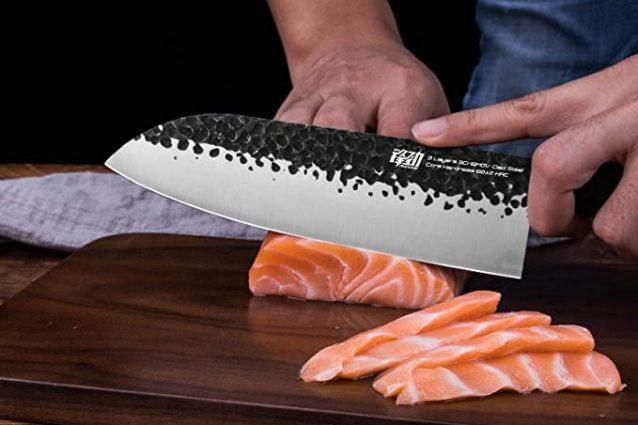 Migliori coltelli giapponesi: classifica, marche e guida all'acquisto
