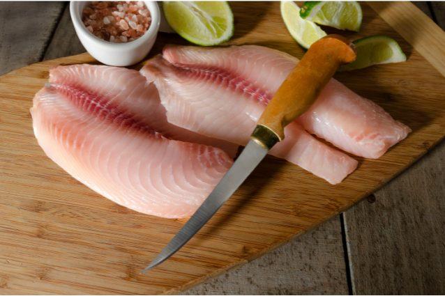Migliori coltelli per sfilettare il pesce: classifica e guida all'acquisto