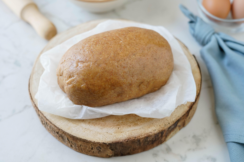 Pasta frolla integrale: la ricetta base per dolci dal gusto autentico