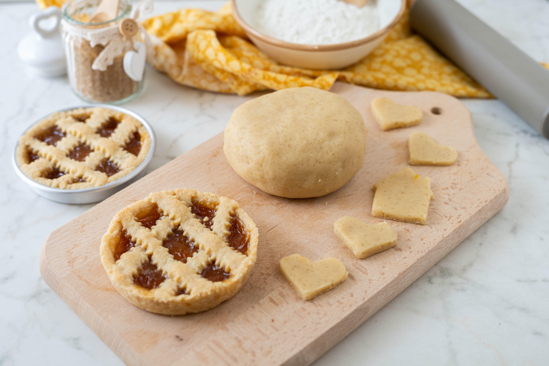 Pasta frolla senza uova: la ricetta della variante adatta a tutti