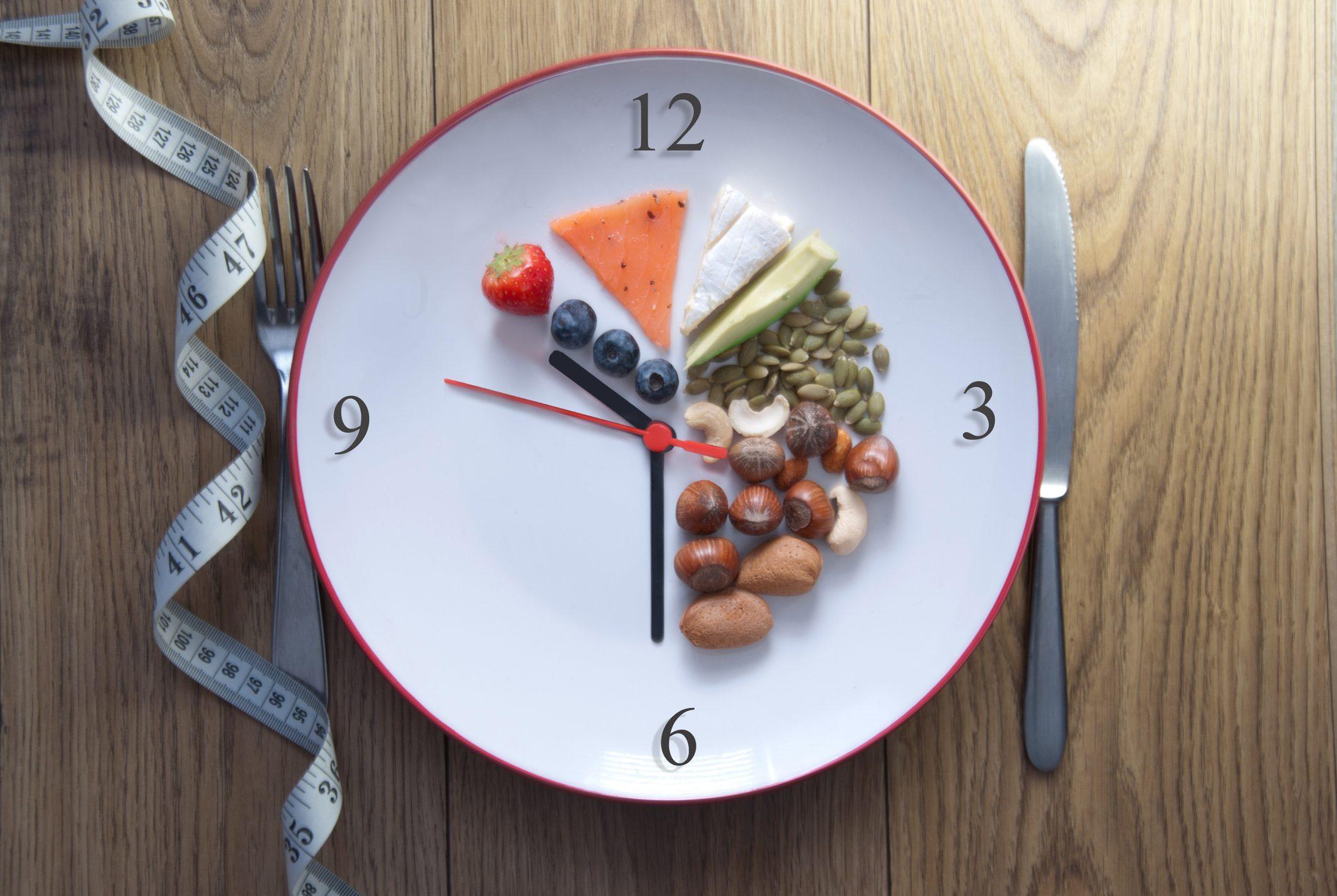 Avete sempre fame? Uno studio dimostra che non è colpa vostra