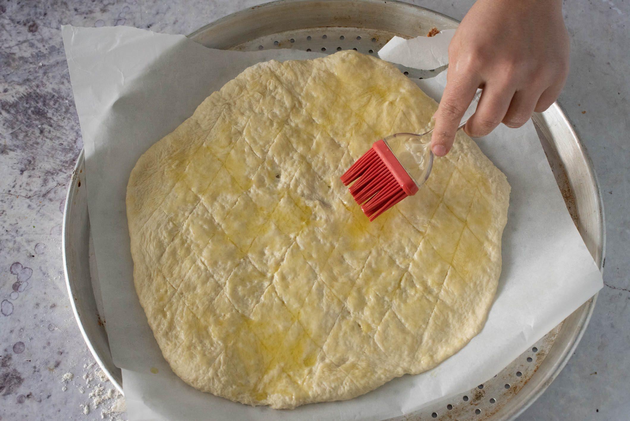 pizza scima