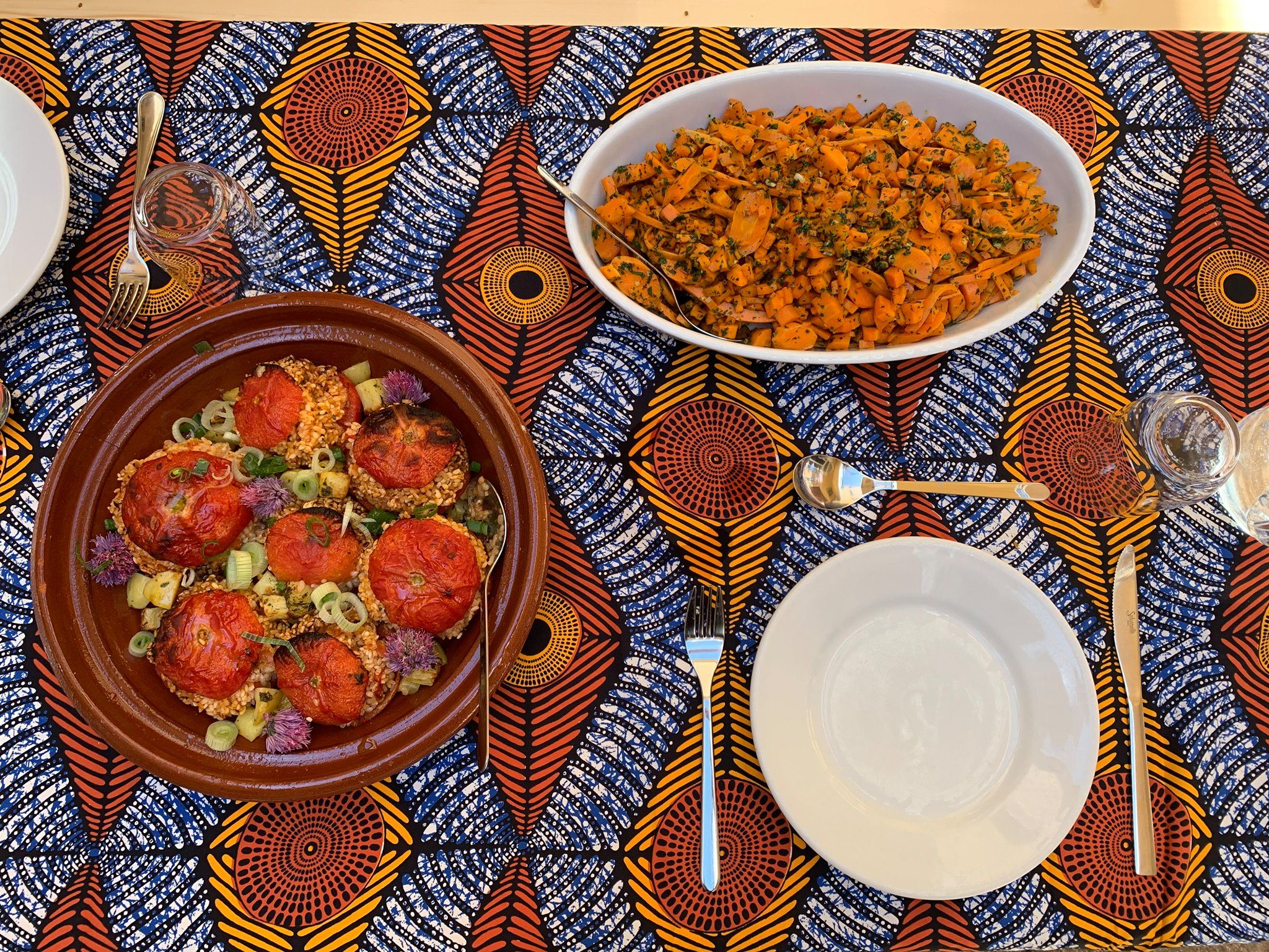 ROOTS: a Modena la diversità culturale ha radici in cucina