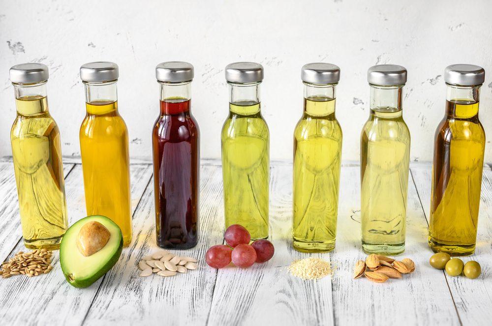 Alla scoperta dell'olio: le varietà più conosciute e gli usi più adatti in cucina