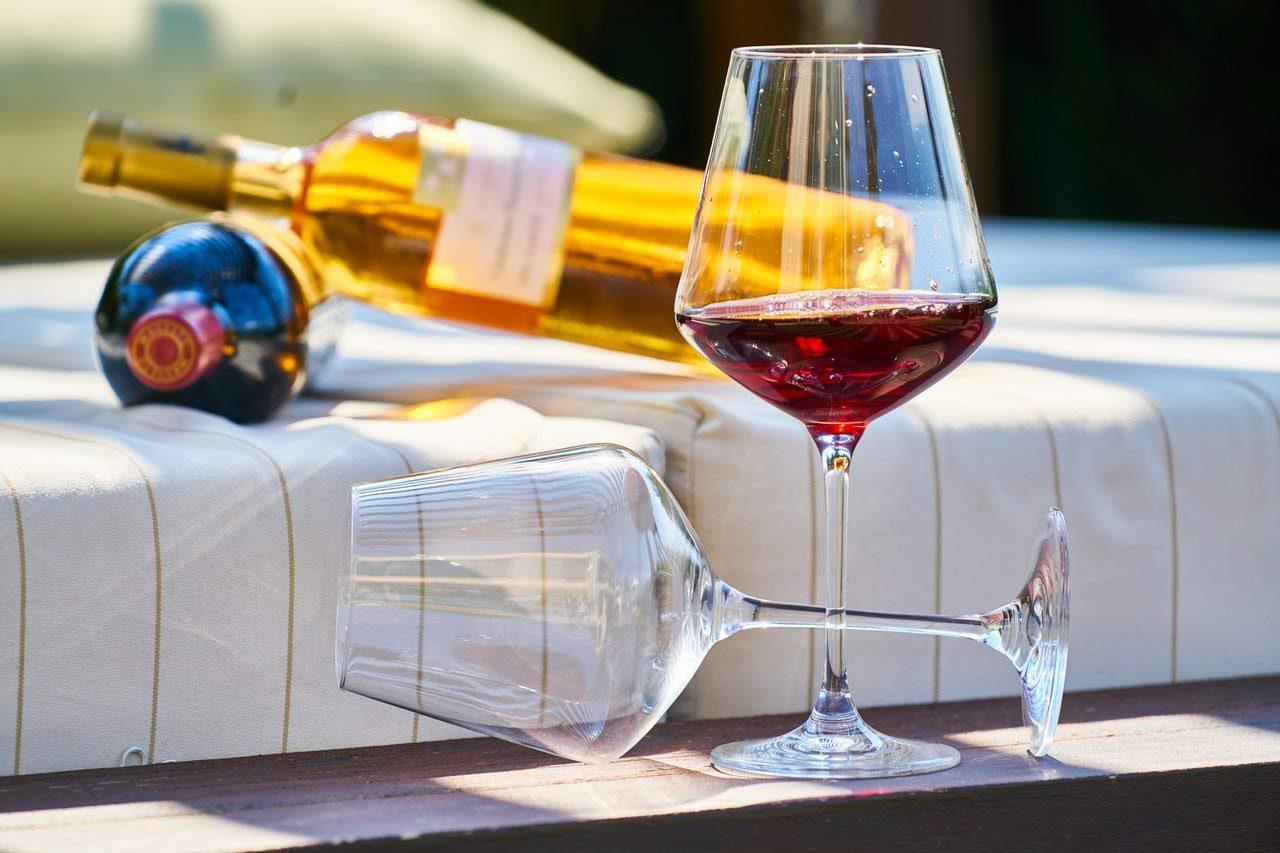 Dalla chiesa-bar all'enofobia, fino al calippo-champagne: 35 curiosità sul vino da leggere