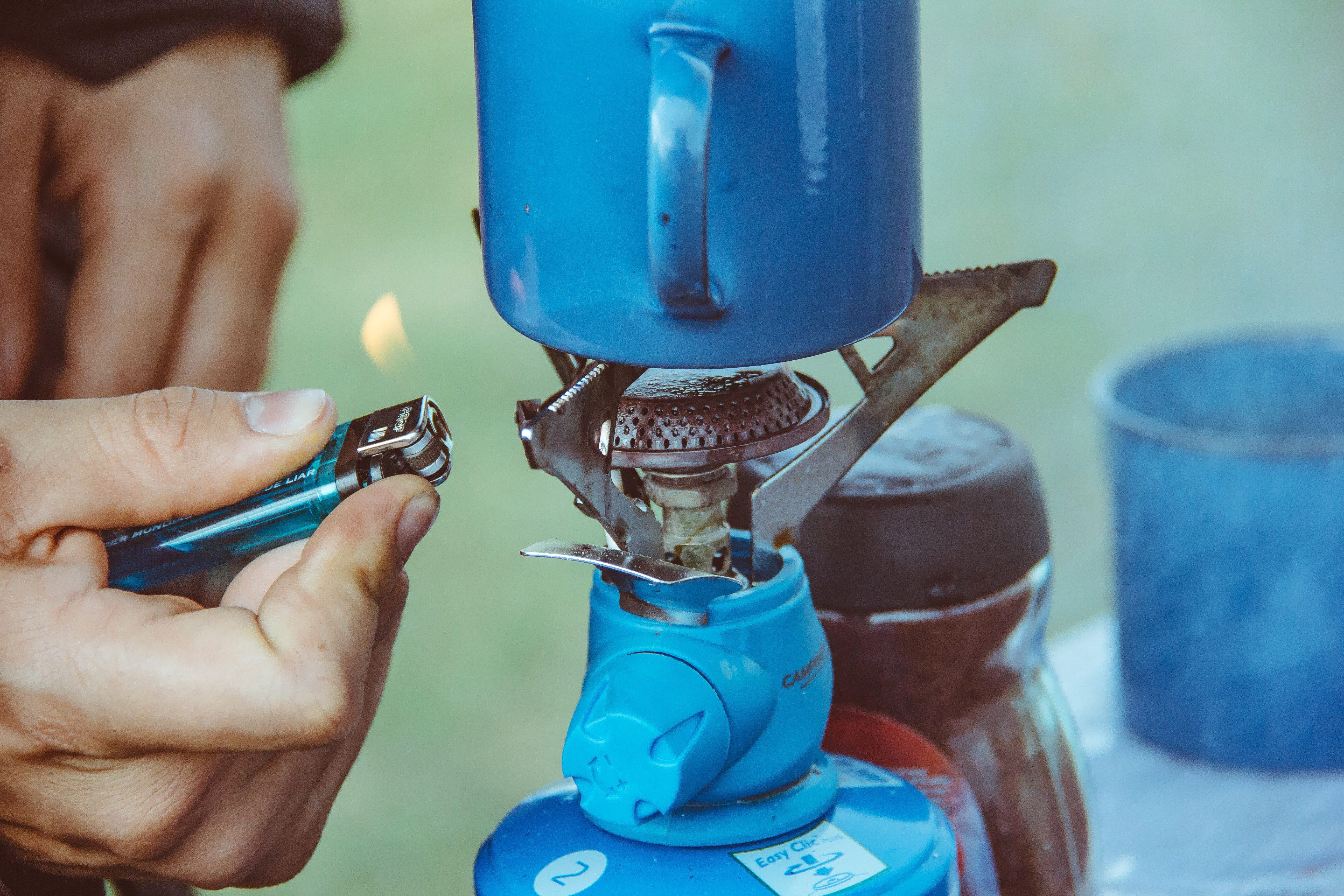 I 10 migliori fornelli da campeggio: classifica, offerte e guida all'acquisto