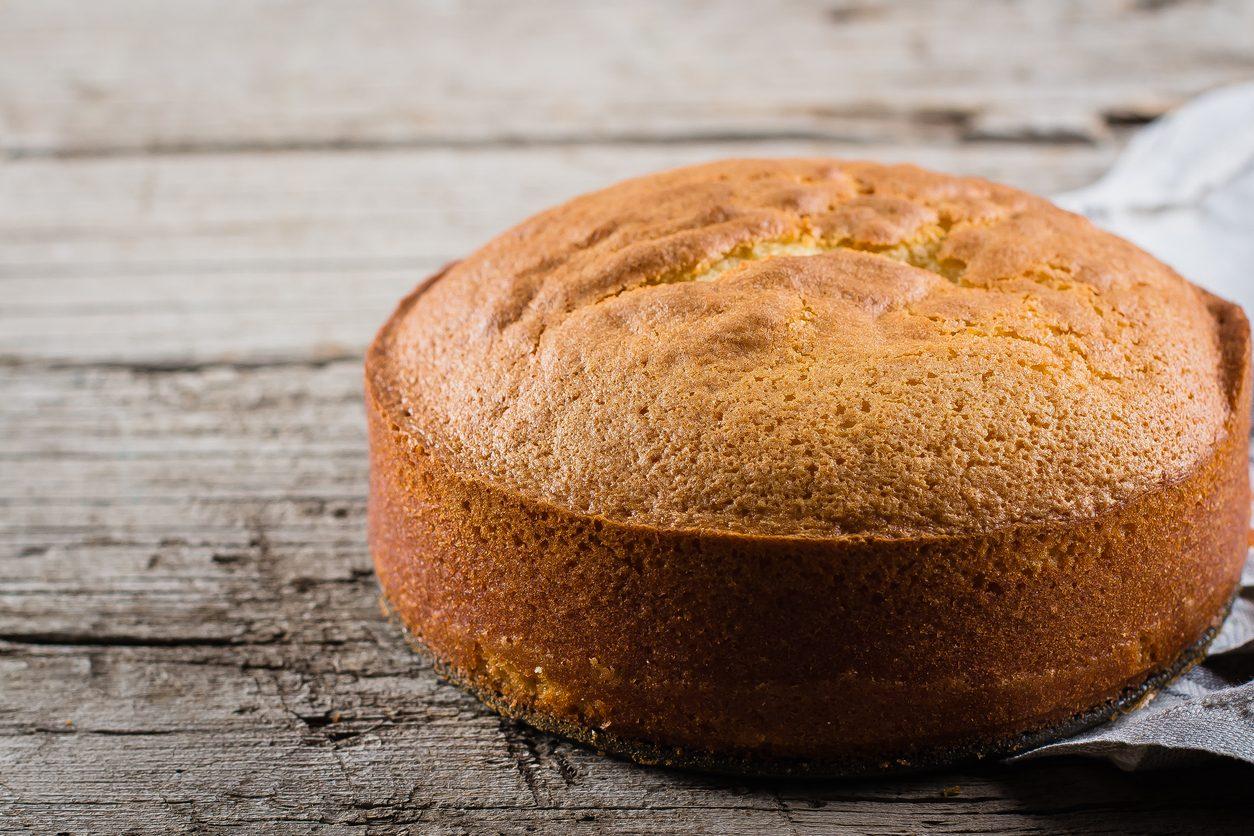 Molly cake: la ricetta della torta americana alta e morbida