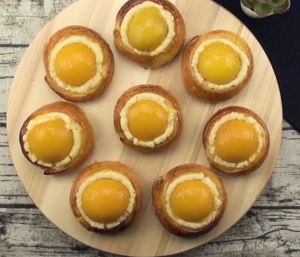 Pasticcini all'albicocca: la ricetta dei dolcetti semplici e deliziosi