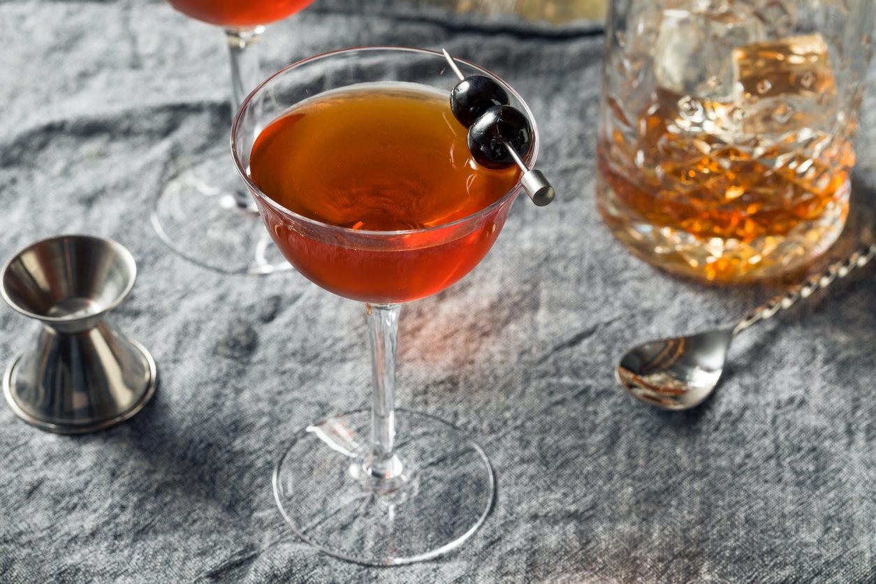 Rob Roy cocktail: la ricetta del drink a base di scotch whisky