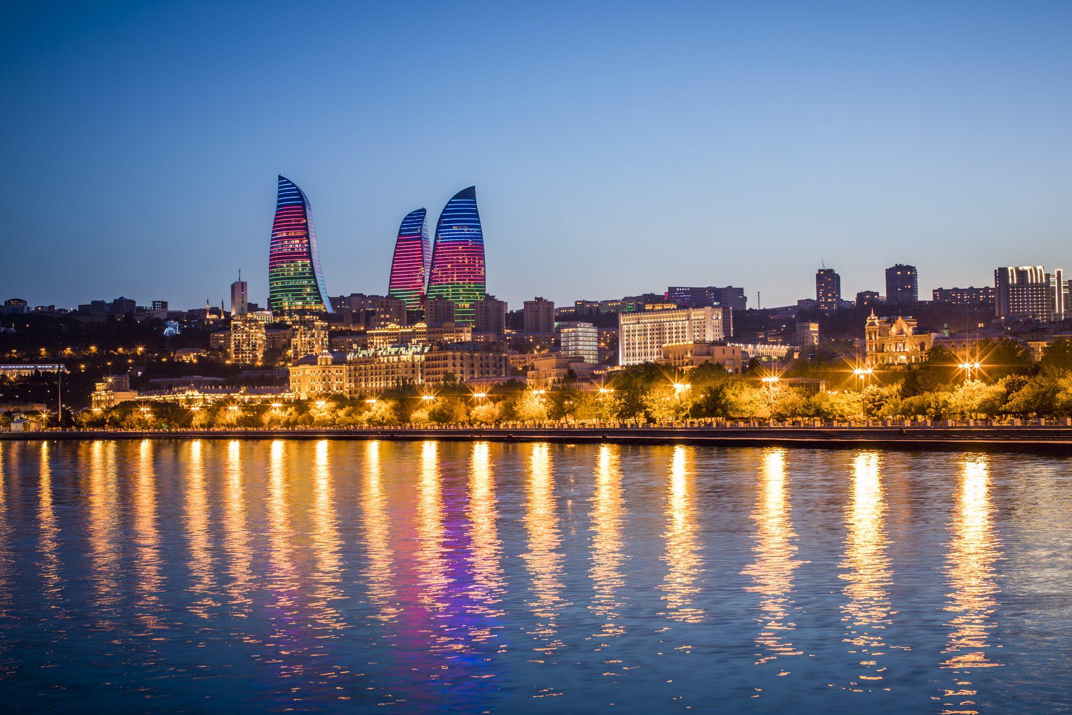 Euro 2020 fa tappa a Baku: le ricette azere più sfiziose da mangiare durante la partita