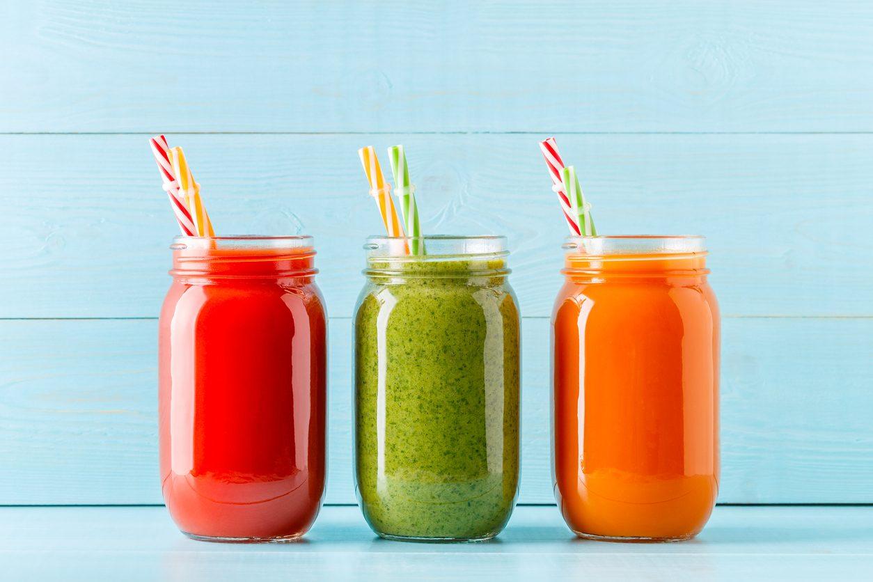Centrifughe estive: 5 ricette fresche e golose da gustare per dissetarsi
