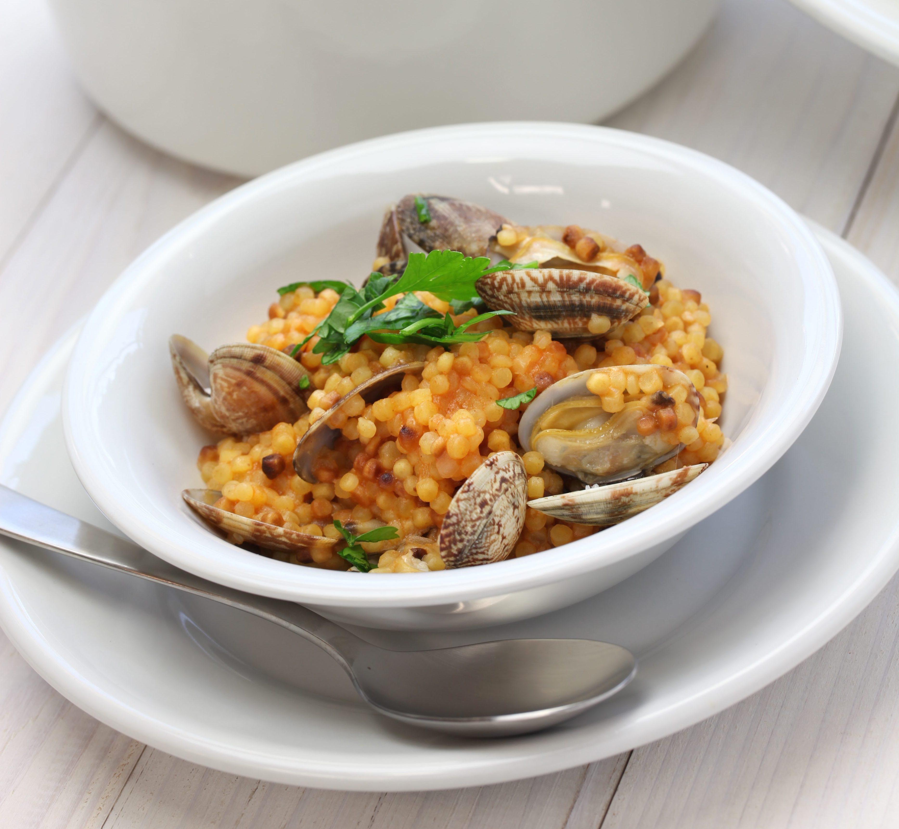 Come cucinare la fregola: le migliori ricette da sperimentare a casa