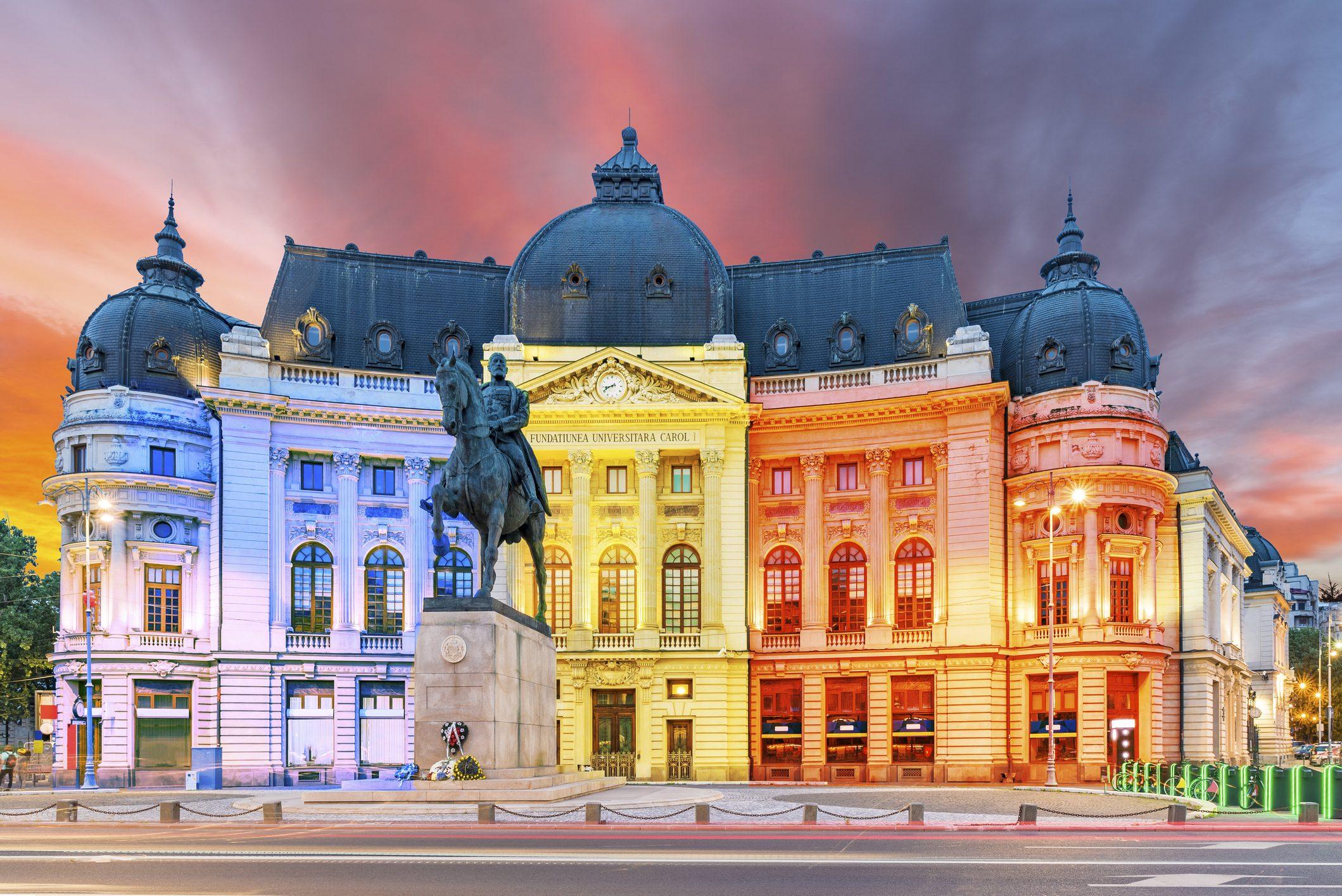 Euro 2020 a casa di Dracula: i piatti rumeni più gustosi da mangiare durante la partita