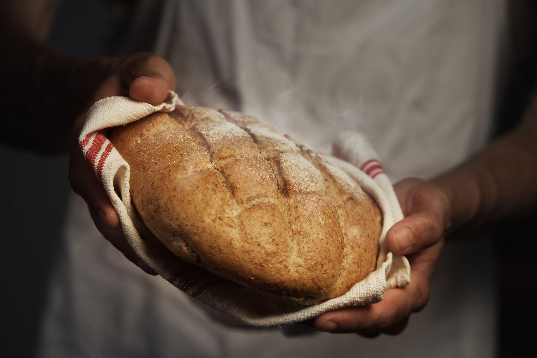 Guida Pane&Panettieri del Gambero Rosso: il premio pane dell'anno a Roberta Pezzella