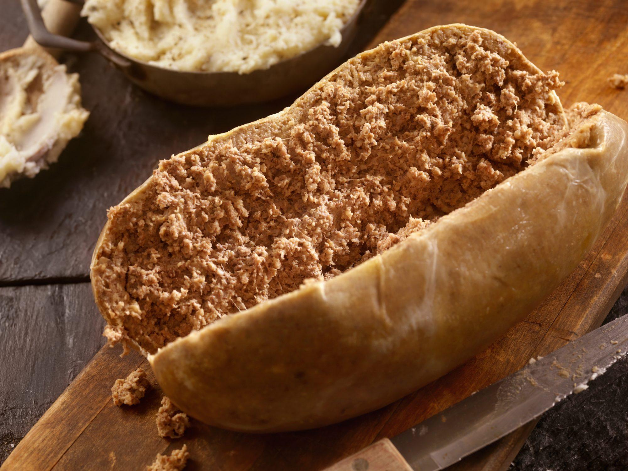 haggis-mangiare-glasgow