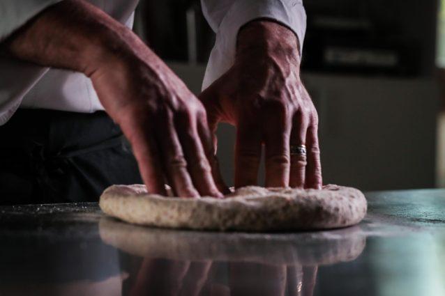il pane di dante iniziativa ricetta