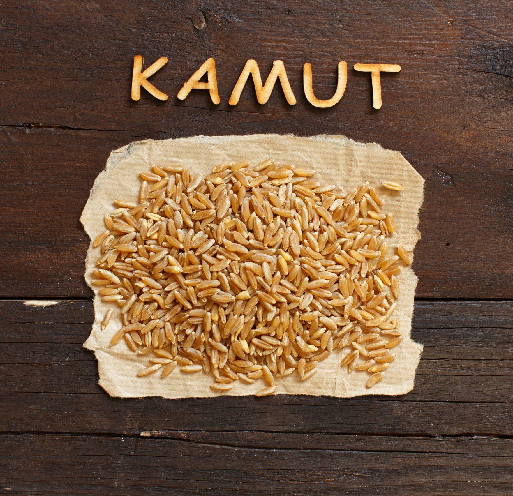 """""""Il Kamut non esiste"""": Report fa chiarezza sul grano antico spesso confuso con il marchio"""