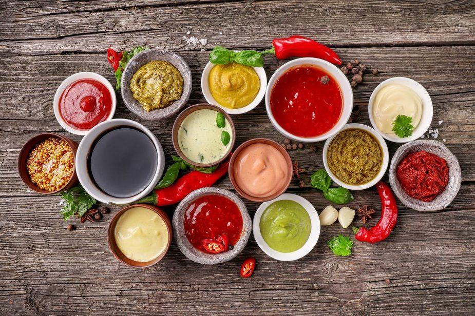 Maionesi aromatizzate: ricette e abbinamenti ideali con carne, pesce e verdure