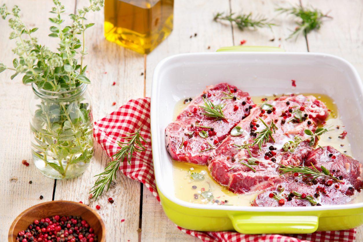 Marinature per la grigliata: 8 varietà per tutti i tipi di carne