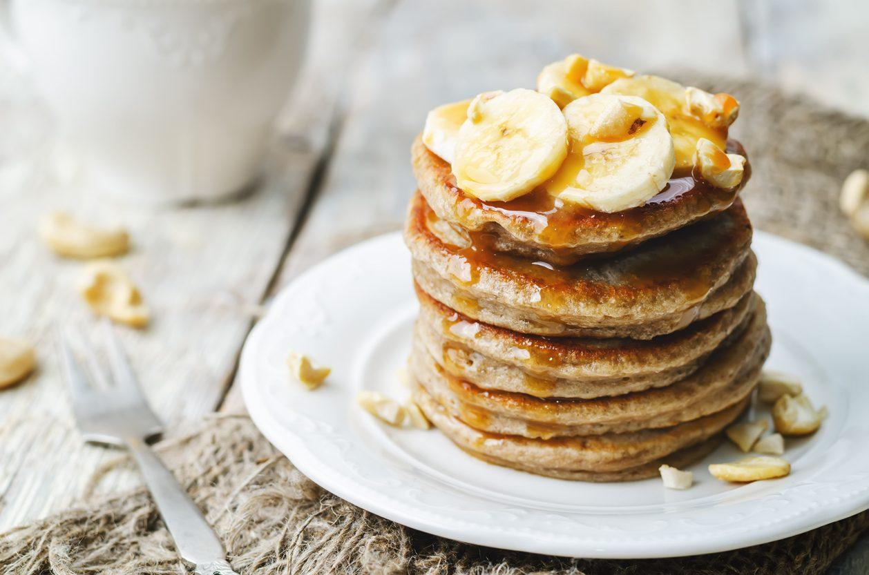 Pancakes: gli errori da non fare per realizzarli alla perfezione