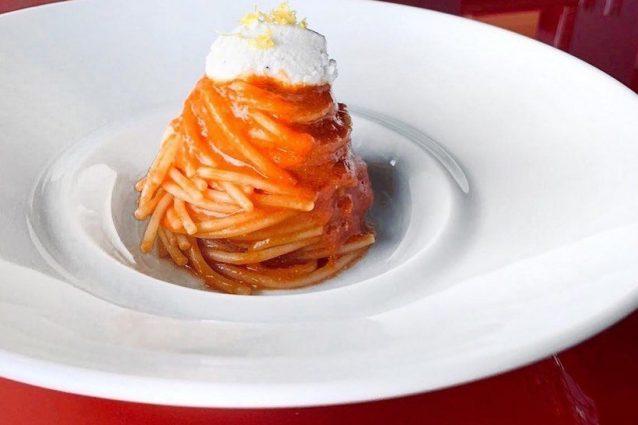 spaghetti-pomodoro-elio-sironi