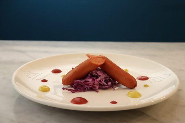 wurstel evolution chiara manzi cucina