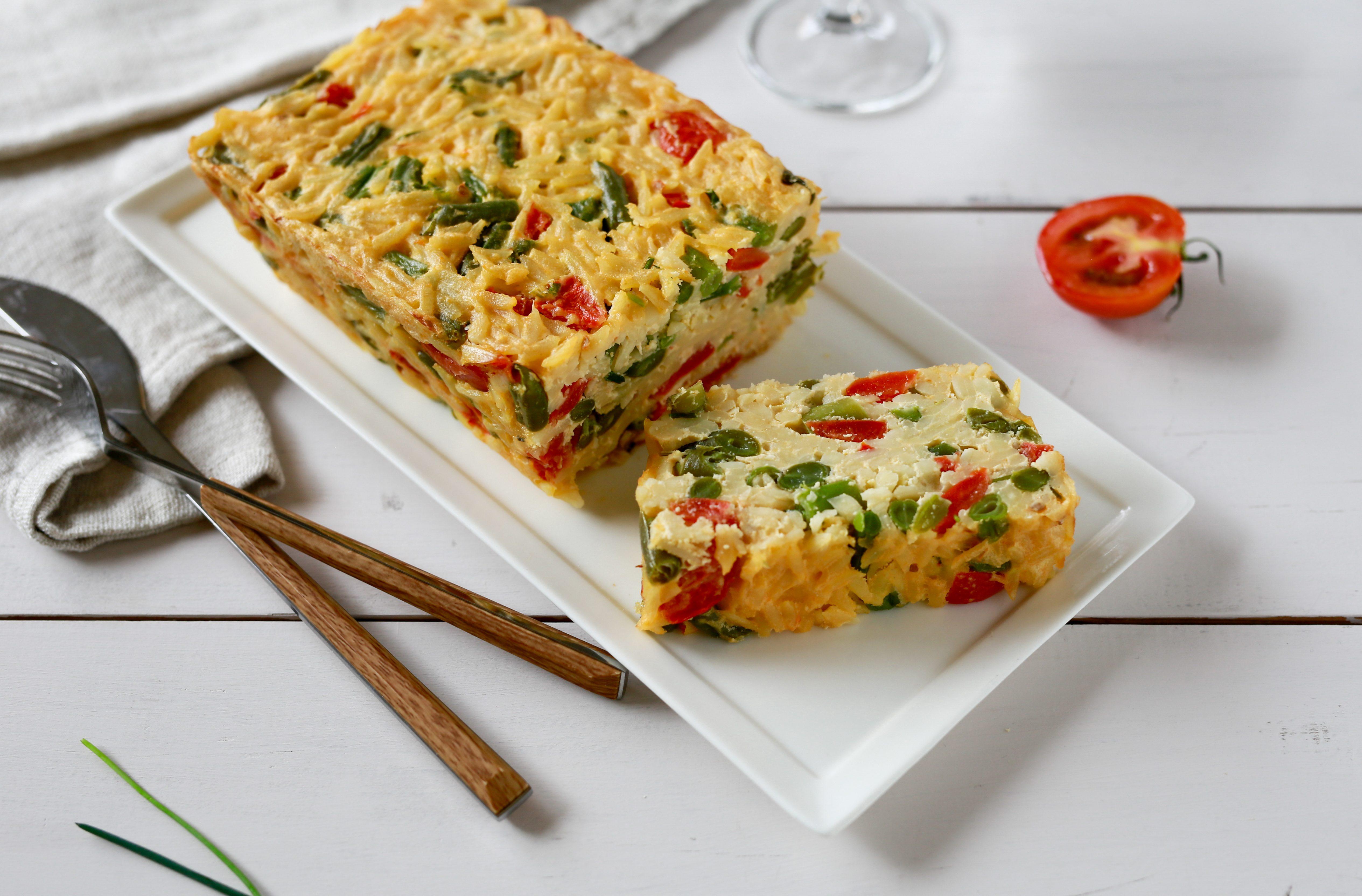 Il timballo di risoni: la ricetta del piatto originale e saporito
