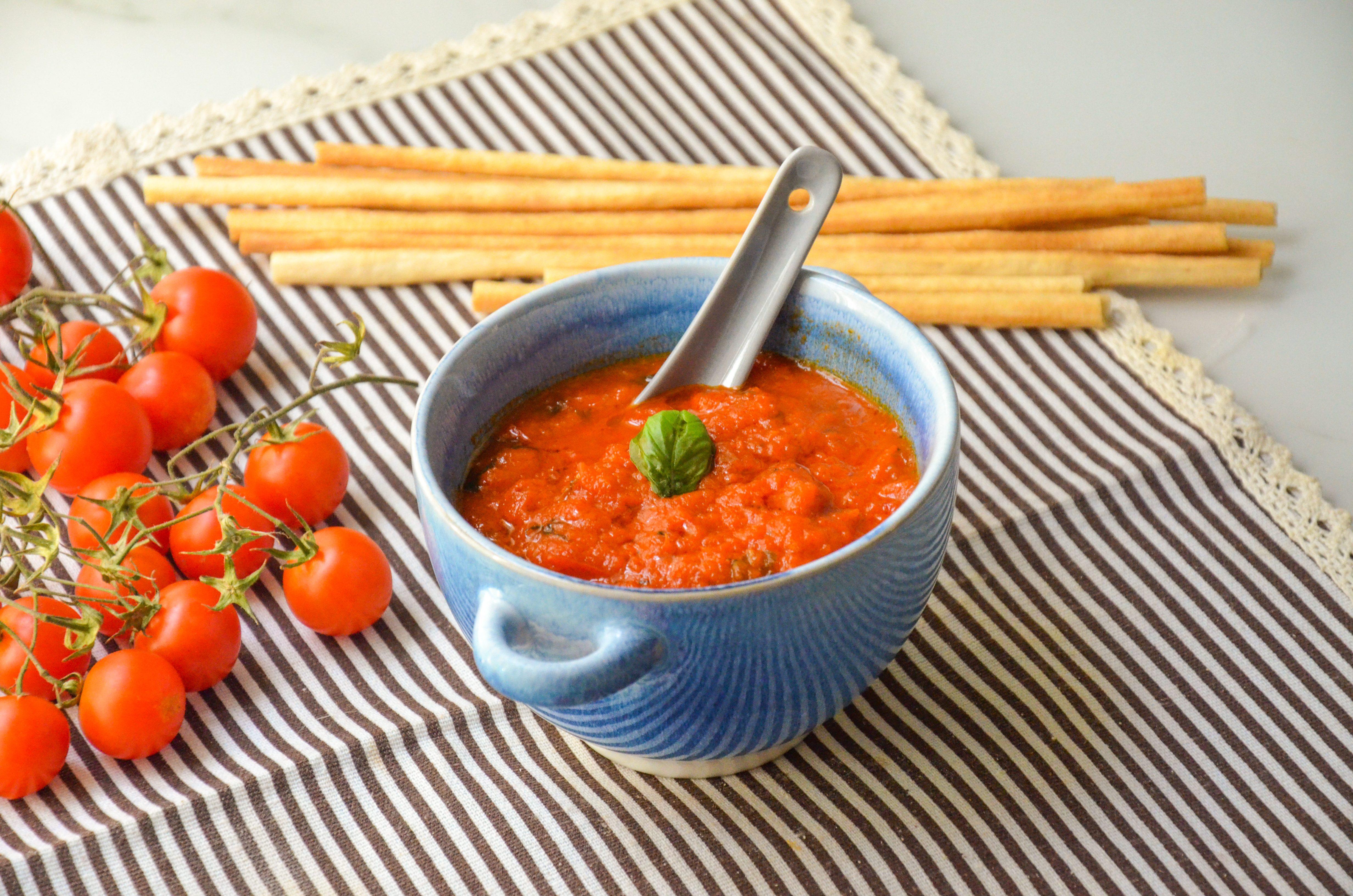 Bagnetto rosso piemontese: la ricetta della salsa gustosa e versatile