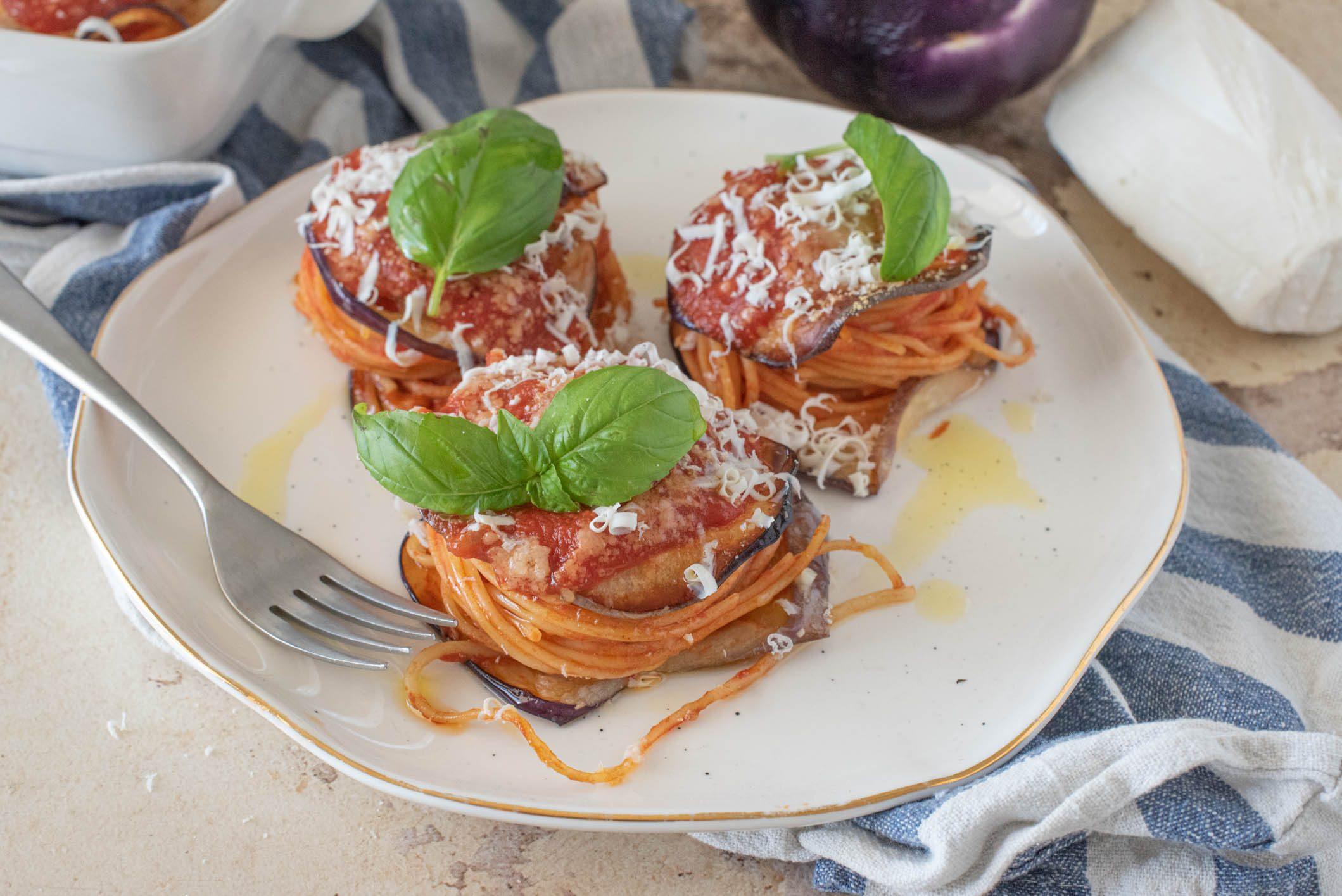 Doppiette di melanzane alla messinese: la ricetta del piatto tipico siciliano