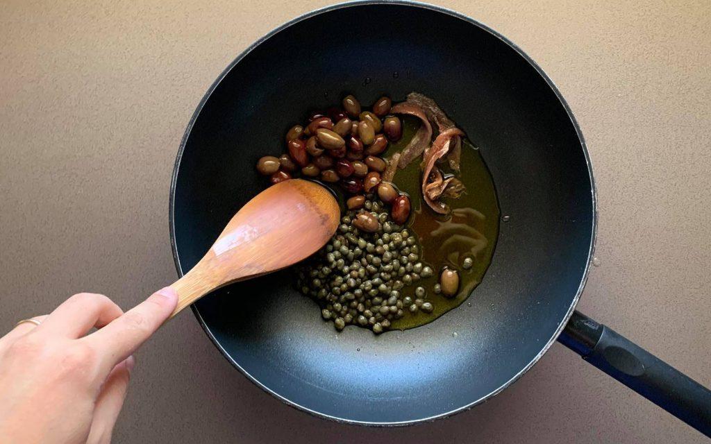 unire olive