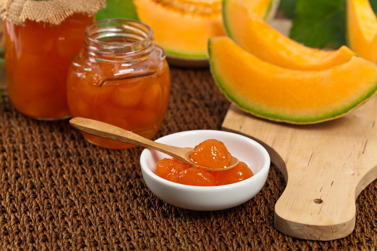 Marmellata di melone: la ricetta della conserva deliziosa e facile da preparare a casa