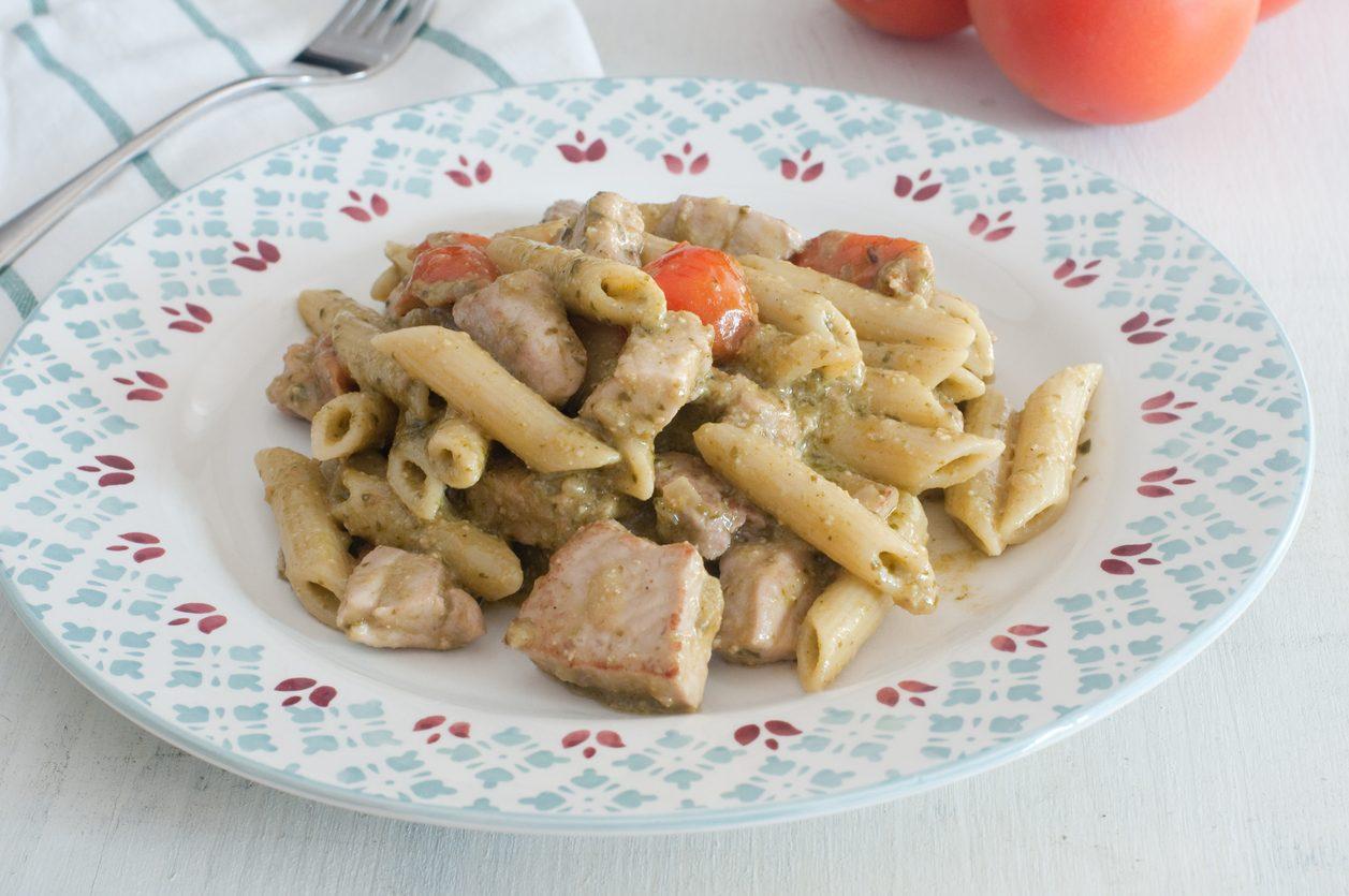 Pasta alla carlofortina: la ricetta del primo piatto sardo tipico di Carloforte