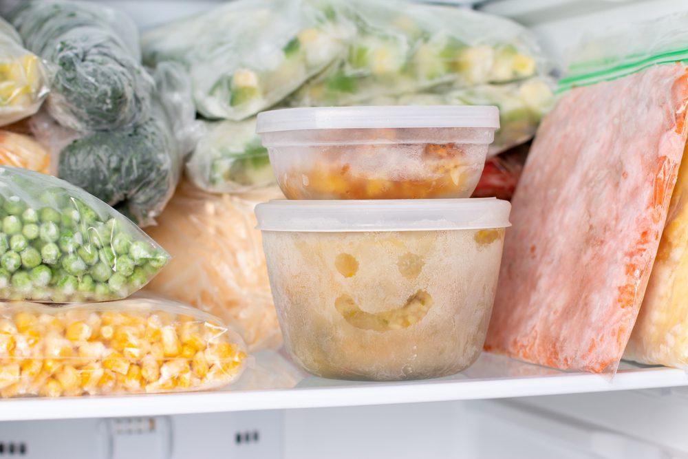 5 alimenti che dureranno di più, se conservati in frigorifero