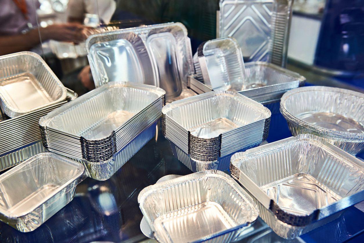 Come usare l'alluminio in cucina senza correre rischi