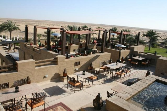 bar più belli del mondo al shams desert