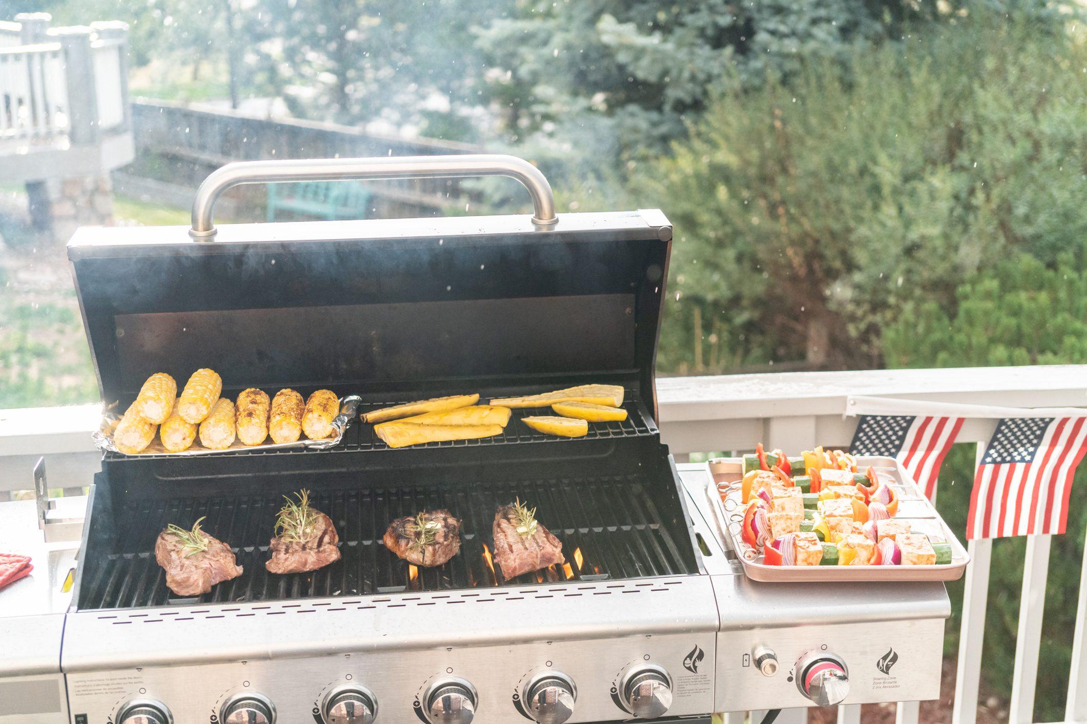 barbecue-americano