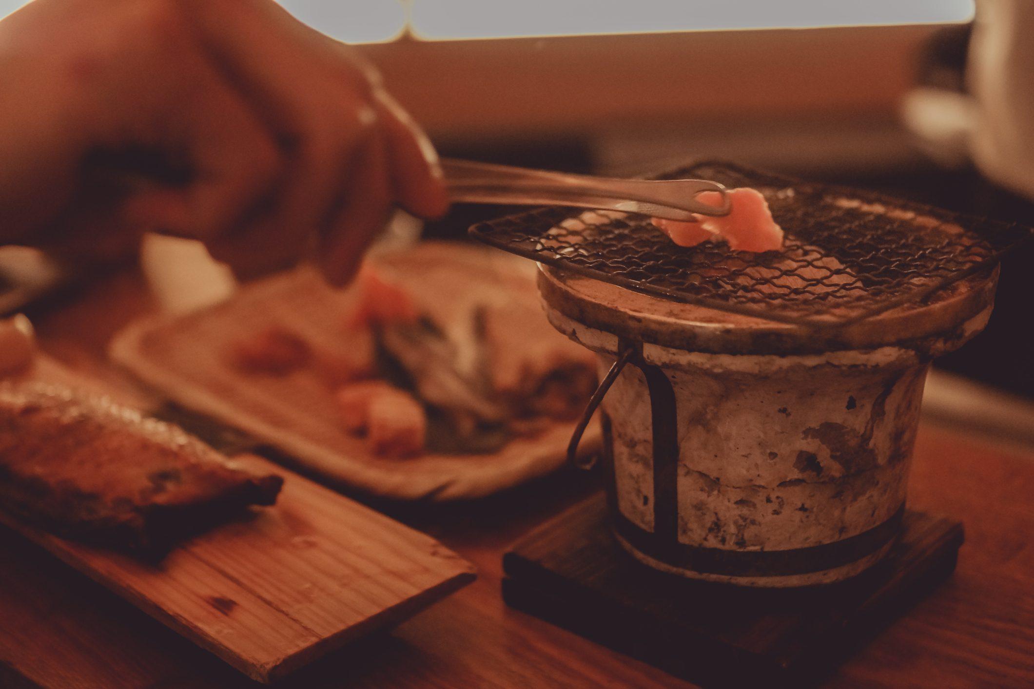 barbecue-coreano