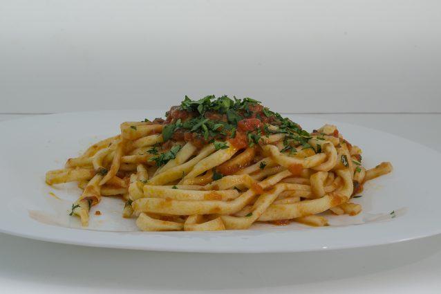 ciriole terni piatti tipici Umbria cosa mangiare