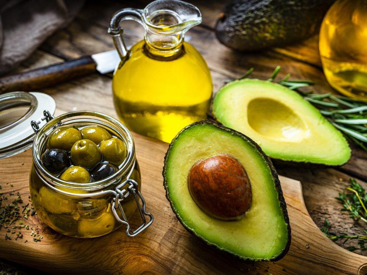 Come sostituire l'olio in cucina: 6 valide alternative all ...
