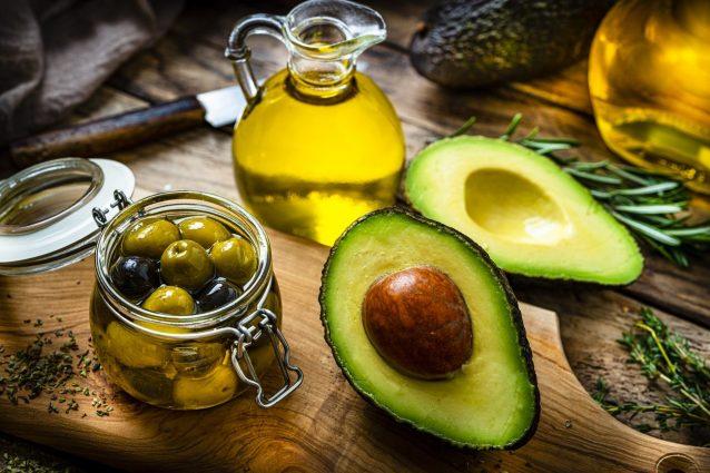 Come sostituire l'olio in cucina: 6 valide alternative