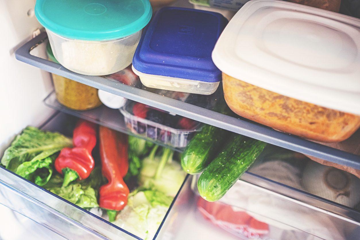 Conservare gli avanzi: in frigo o in freezer, le regole per farlo in sicurezza
