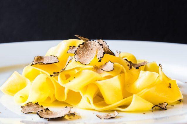 cosa mangiare Umbria piatti tipici assisi Spoleto tartufo