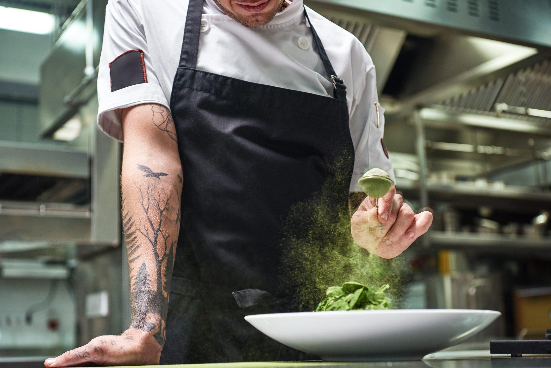 Emergente chef, pizza e sala: chi sono i migliori giovani cuochi, pizzaioli e camerieri