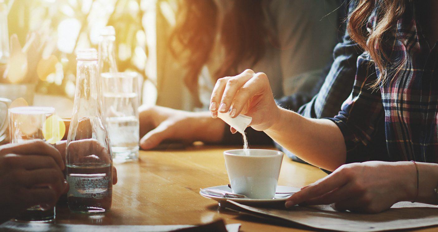 Eritritolo: l'alternativa naturale al classico zucchero da tavola