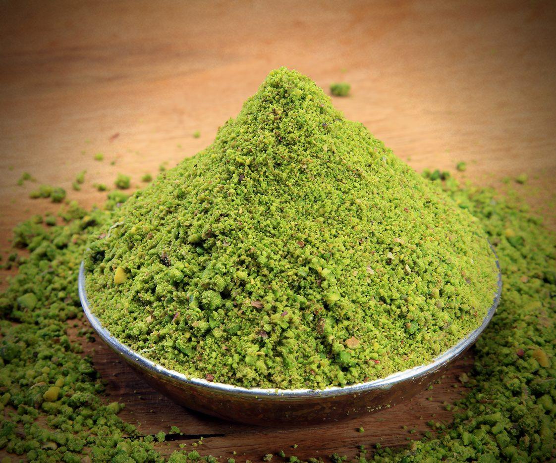Farina di pistacchi: come farla in casa, come conservarla e come usarla in cucina