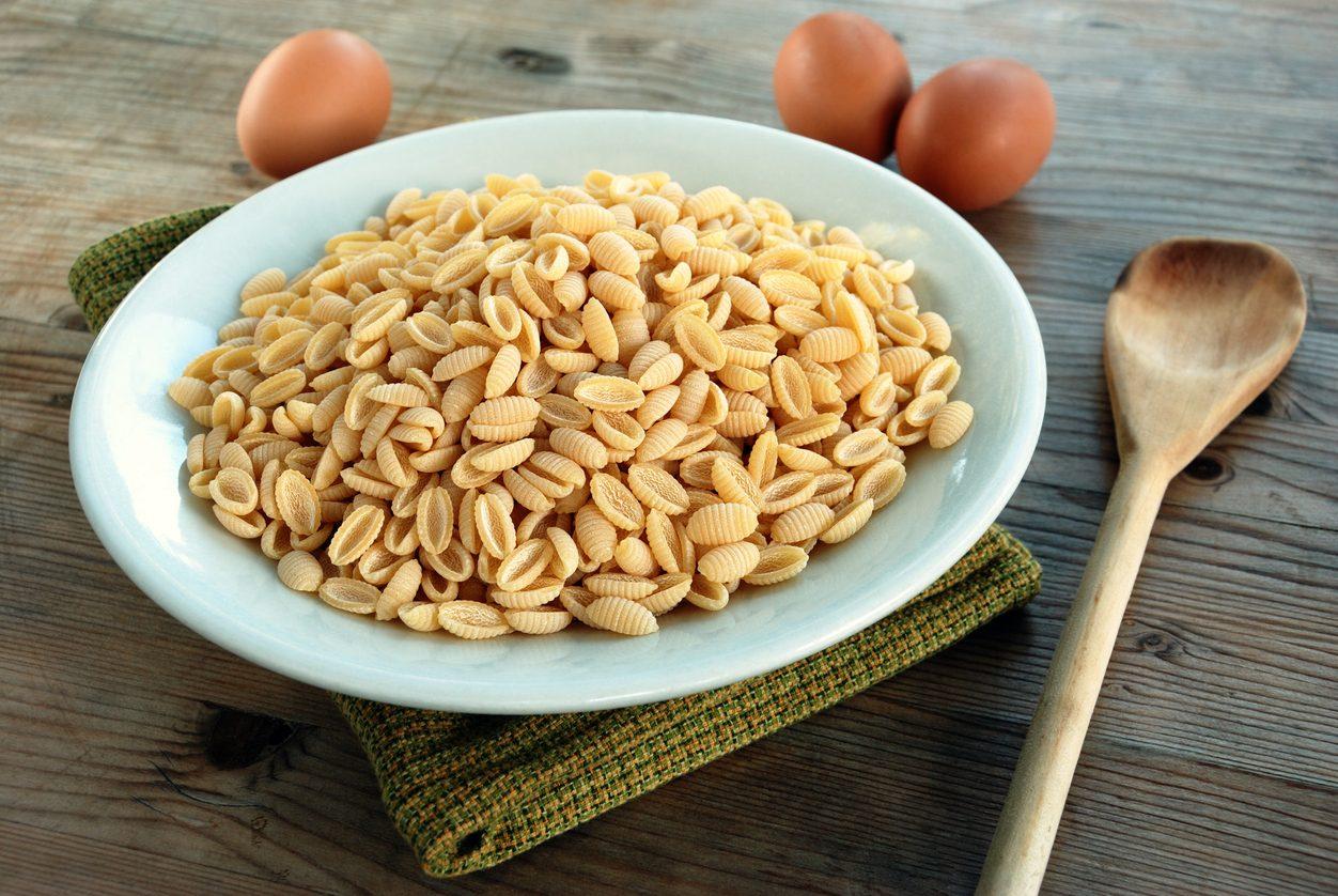 Malloreddus o gnocchetti sardi: 5 ricette da provare per gustarli al meglio